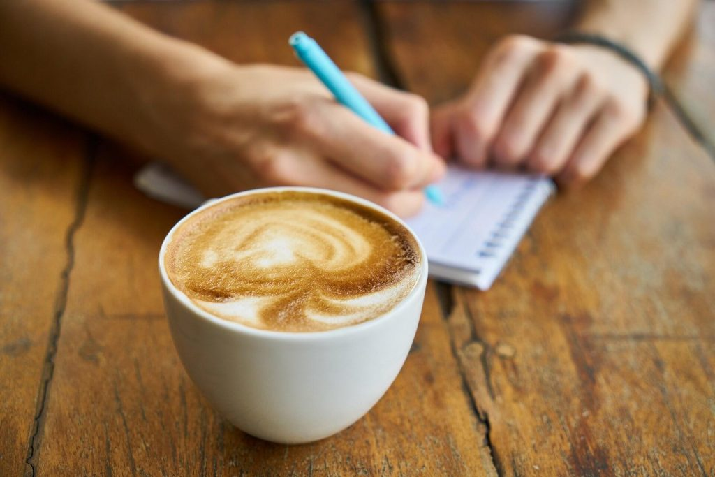 Kaffee- und Teespezialitäten